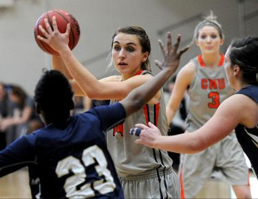 Lady Eagles look for eighth-straight win over Mars Hill
