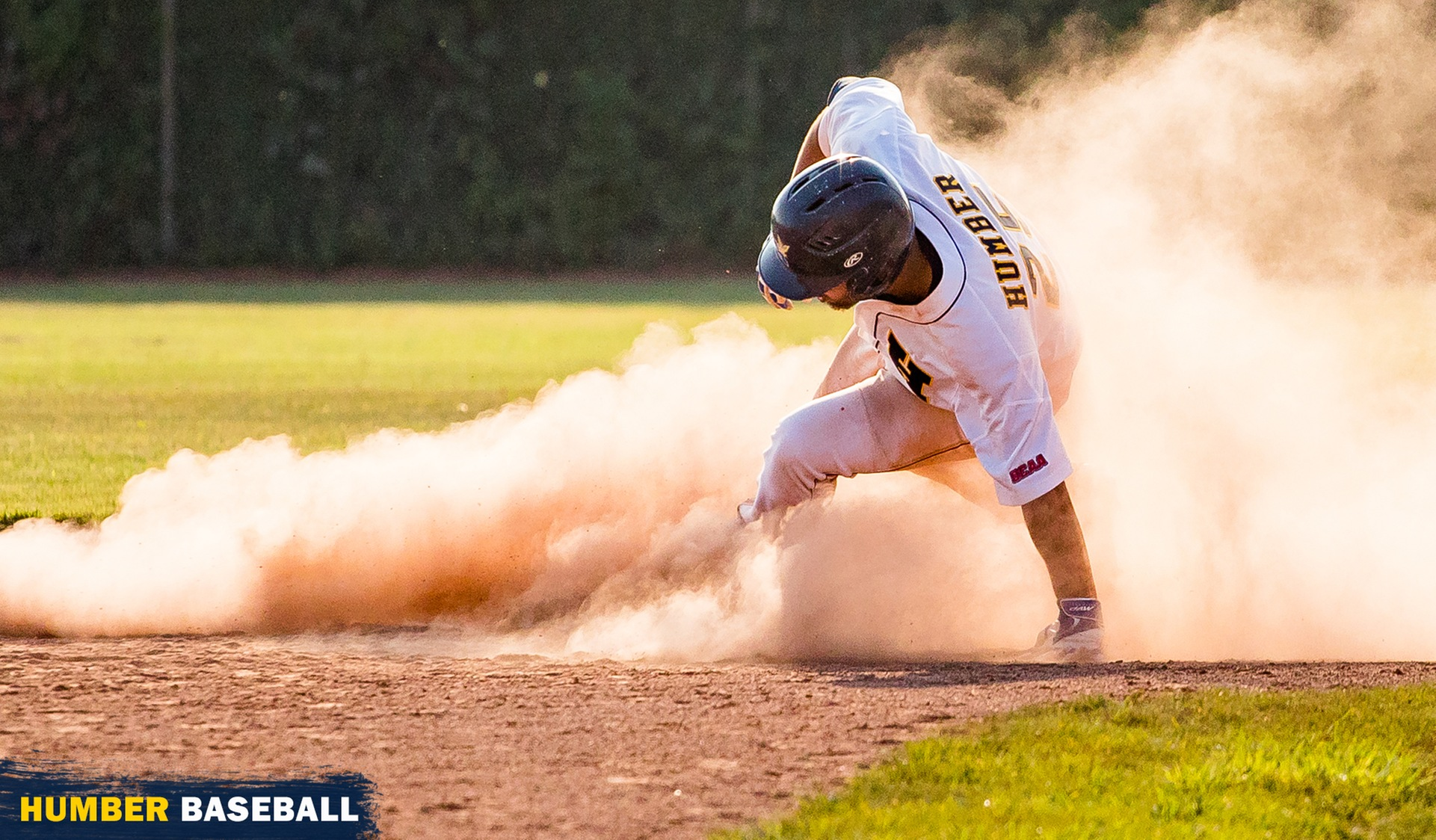 Murphy's Slam Highlights Baseball's Sweep Over Fanshawe