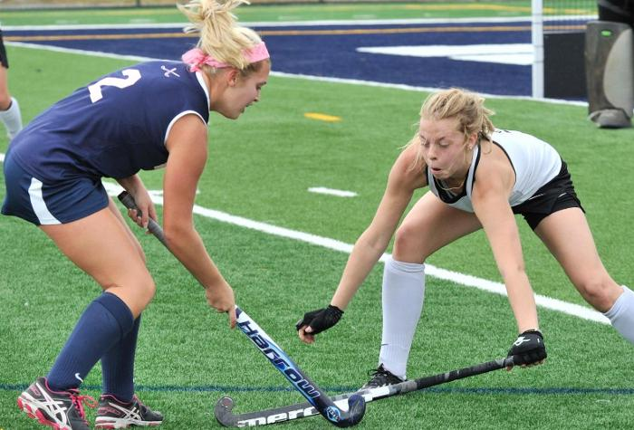 Wolverines Outshoot Immaculata, but Fall Short in Opener