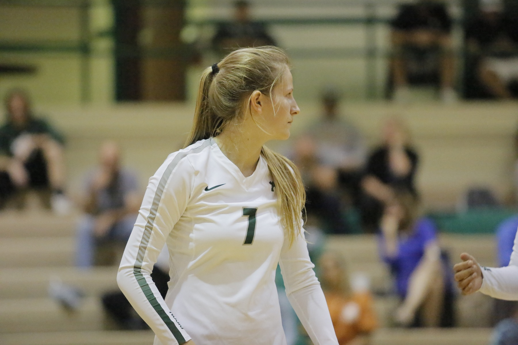 Volleyball opens season with split at Haverford Classic