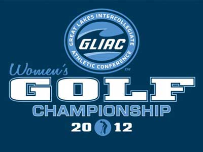 Women's Golf Places Fourth At GLIAC Tourney