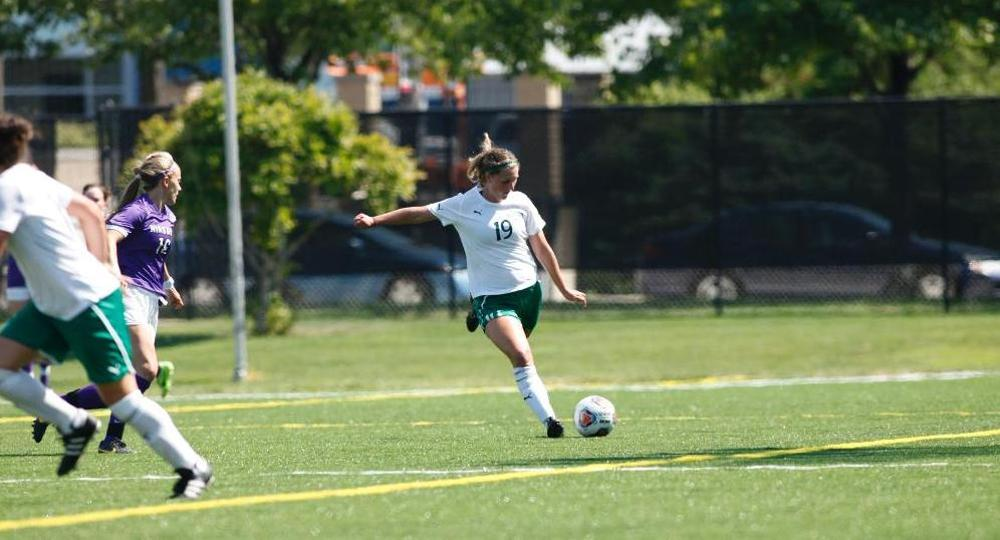 Vikings Fall in Double Overtime, 1-0, at Valparaiso in Regular Season Finale
