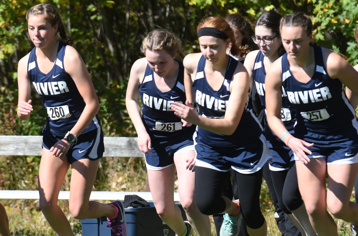 Women's Cross Country: Raiders compete at Keene State Invitational