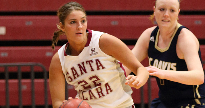 Women's Basketball Heads to Pacific Northwest for Pair of Games