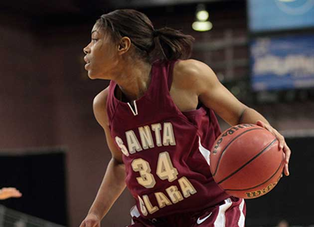 "Iman Scott of Bronco Women's Basketball Expected to Bring Her ""A-Game"" Back to the Court Soon"