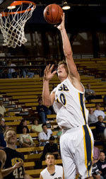 Gauchos Storm Past Vanguard 90-63
