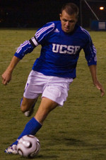Gauchos Return Favor, Defeat Aggies 1-0