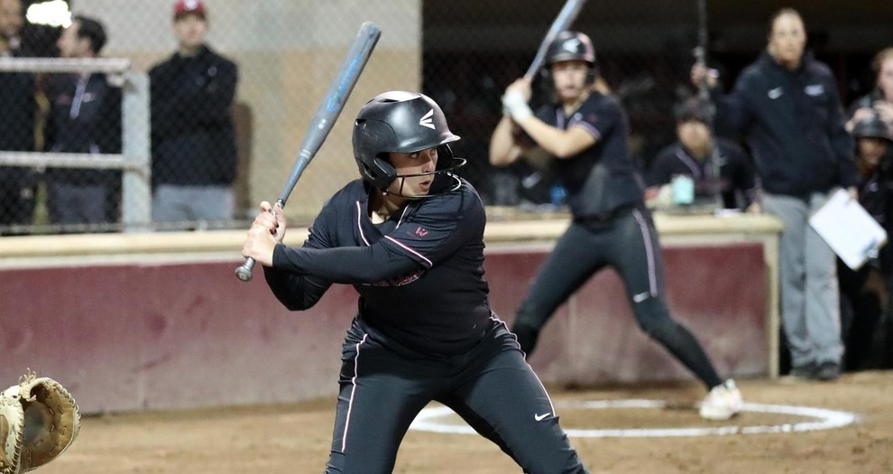 Softball Heads to CSUN Early Bird Classic