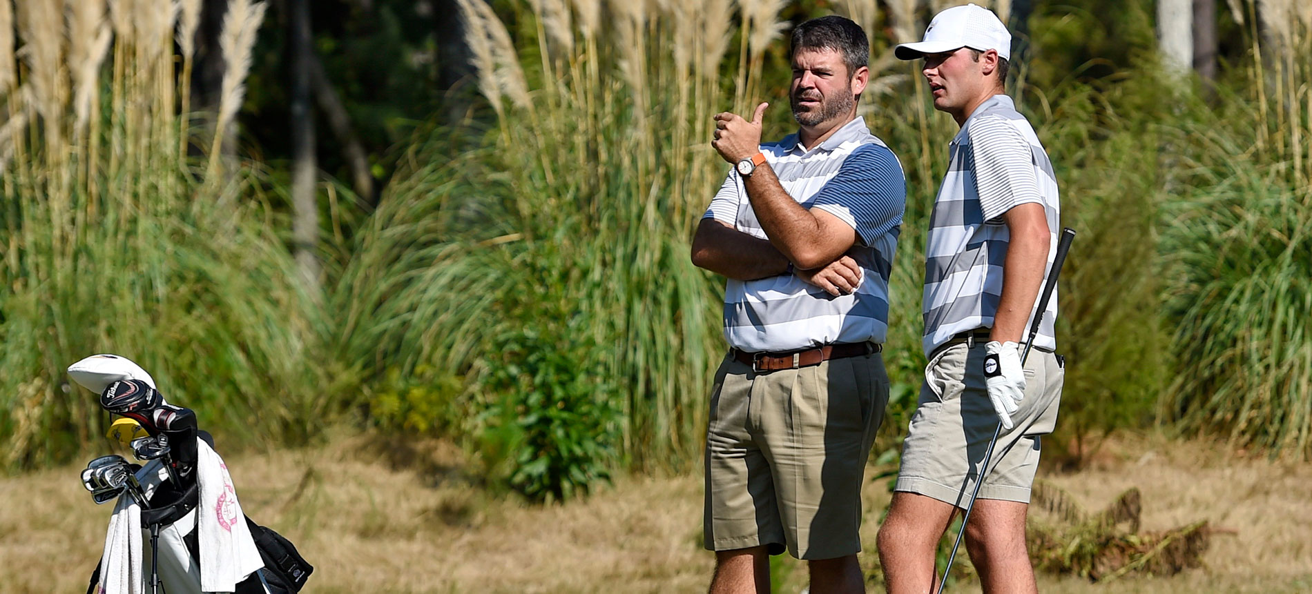 Final Round of Hargett Memorial Washed Out; Trojans Finish Eighth