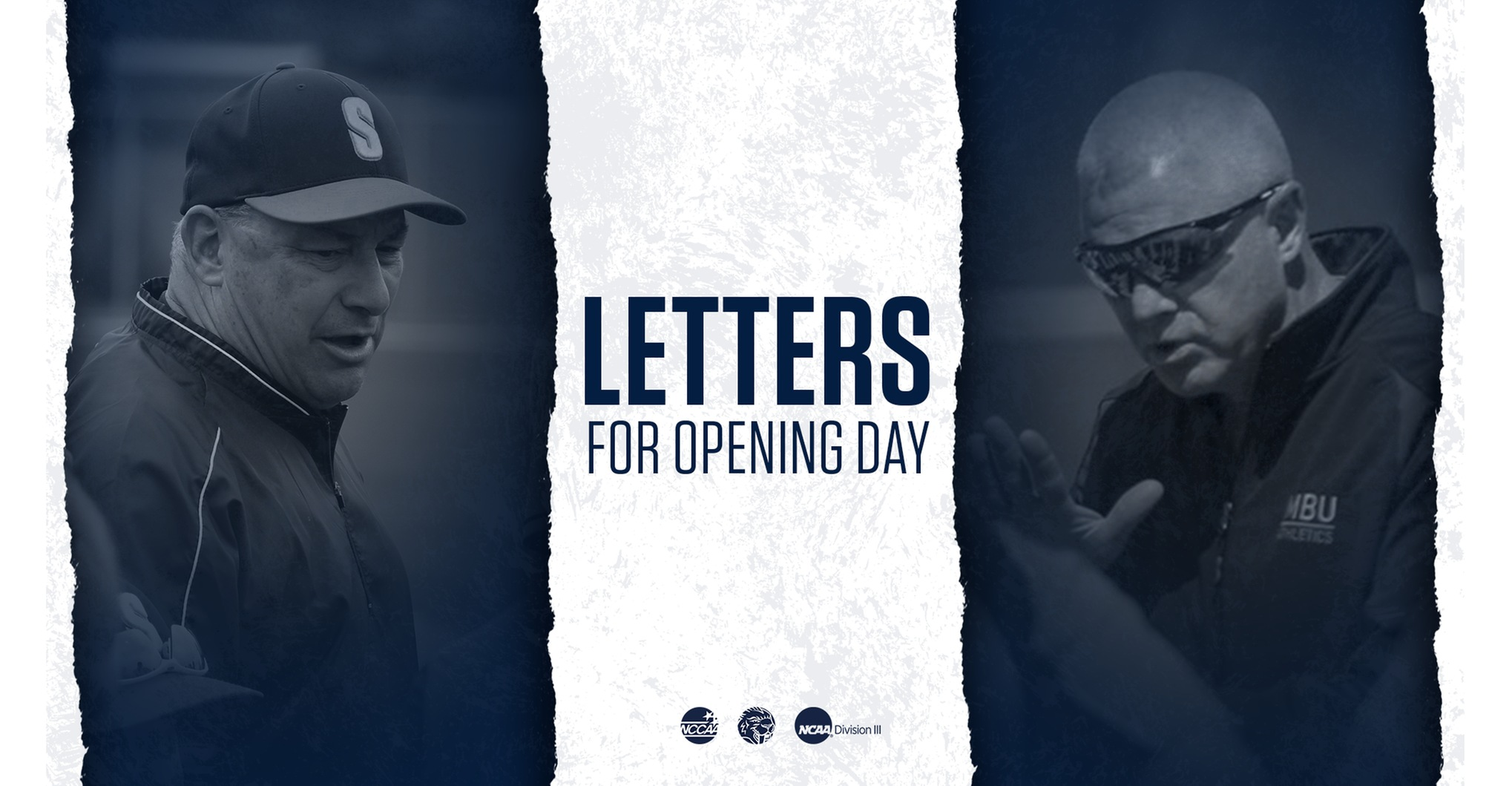 Opening Day Letters