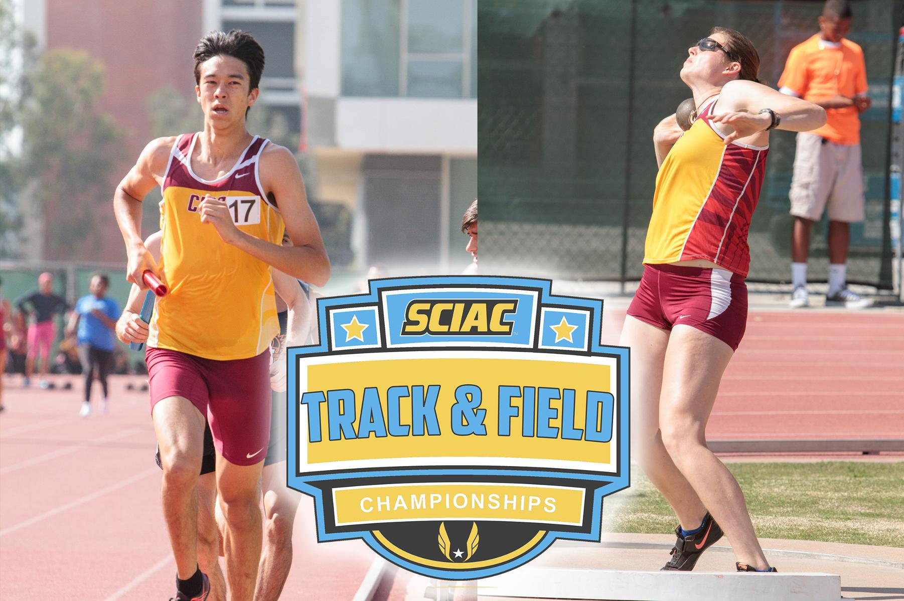 Track & Field SCIAC Championships preview
