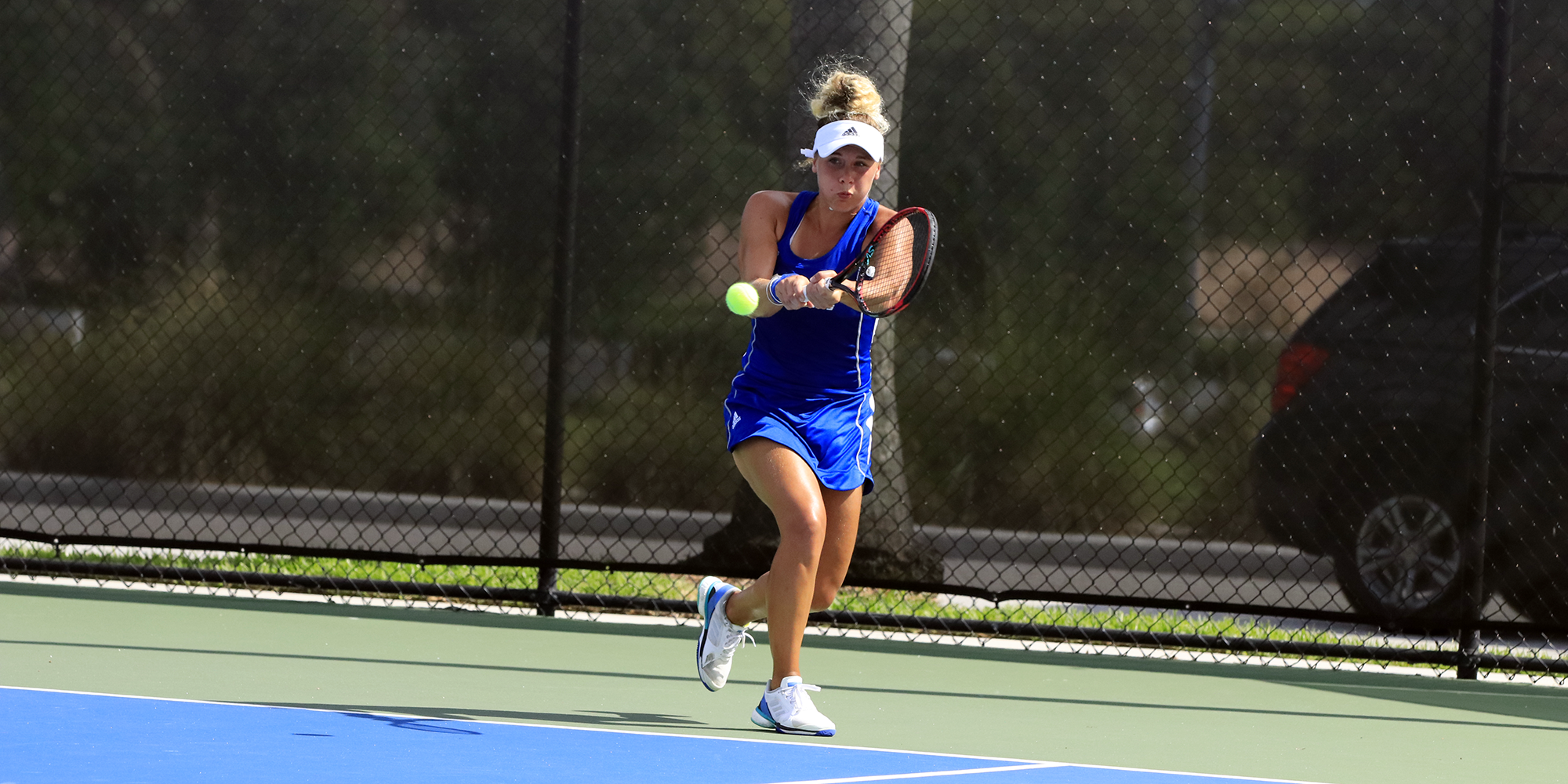 Jeanjean Selected ITA Women's Tennis National Senior Player of the Year