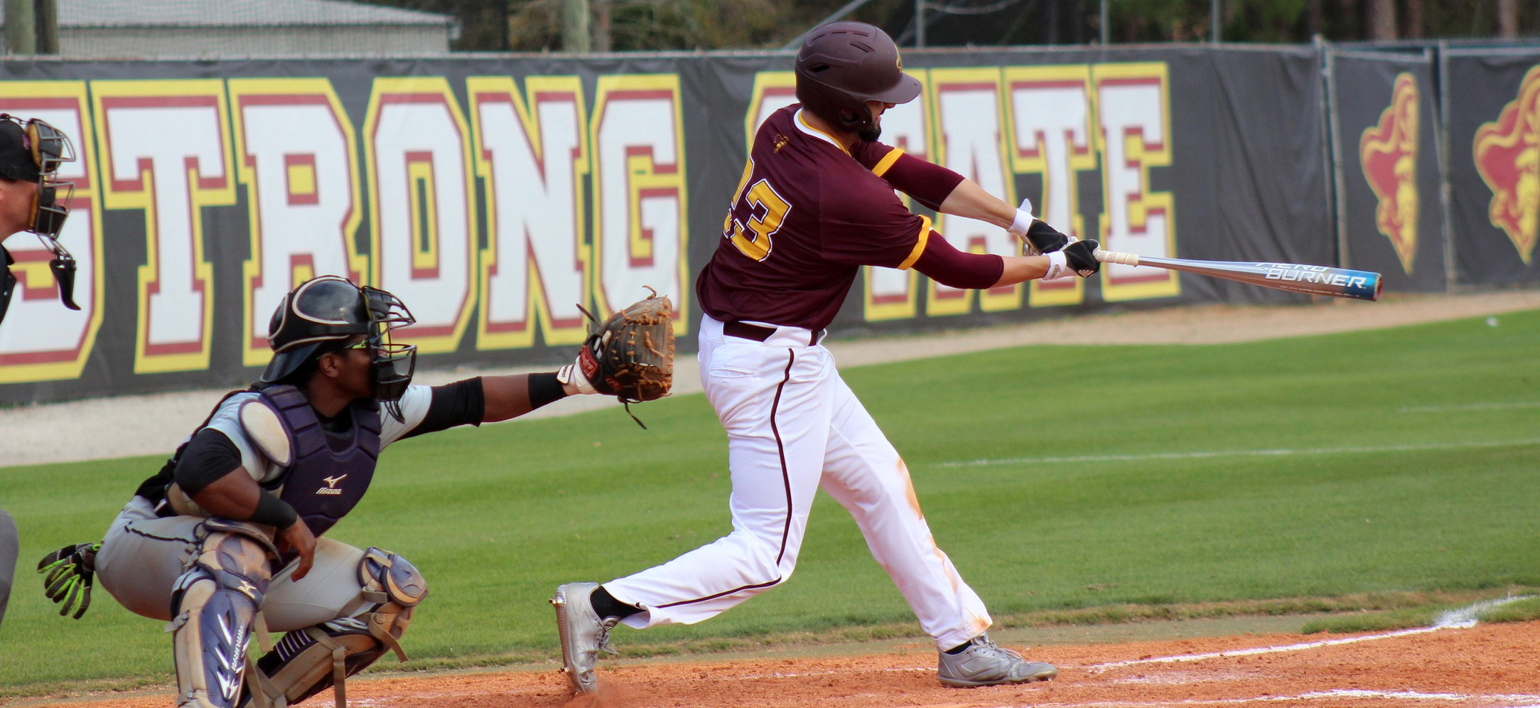 No. 9 USC Aiken Completes Sweep With Extra-Inning 12-9 Win Over Pirates