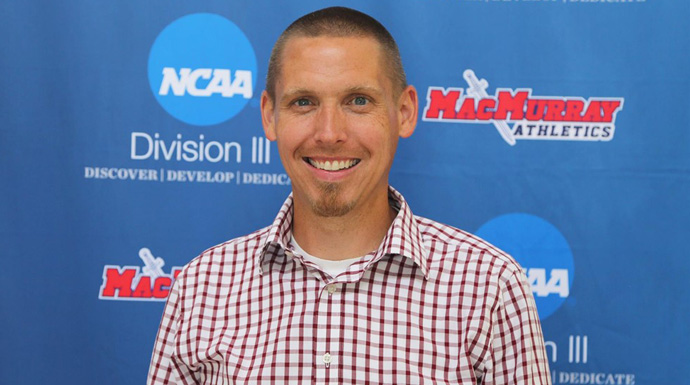 DeGroot Named MacMurray Cross Country Coach
