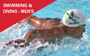 NAIA Swimming & Diving - Men's Championship