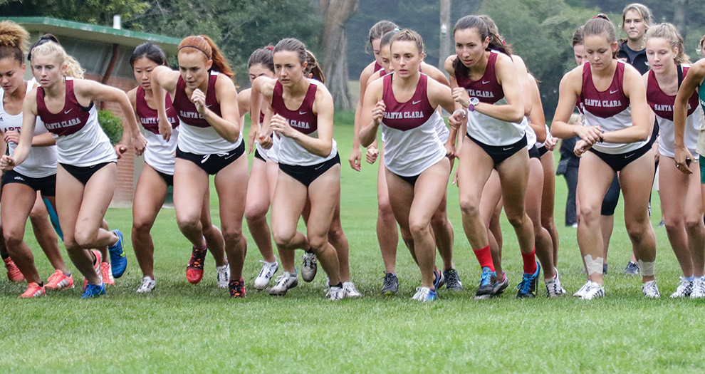 Cross Country Poised for Big Weekend at Chile Pepper Festival, Stanford Invitational
