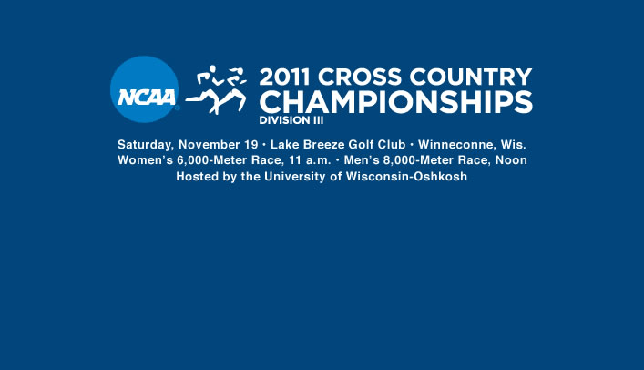 Women's Cross Country Ready for National Championship