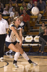 Gauchos Defeat Highlanders in Second 3-0 Win of the Weekend