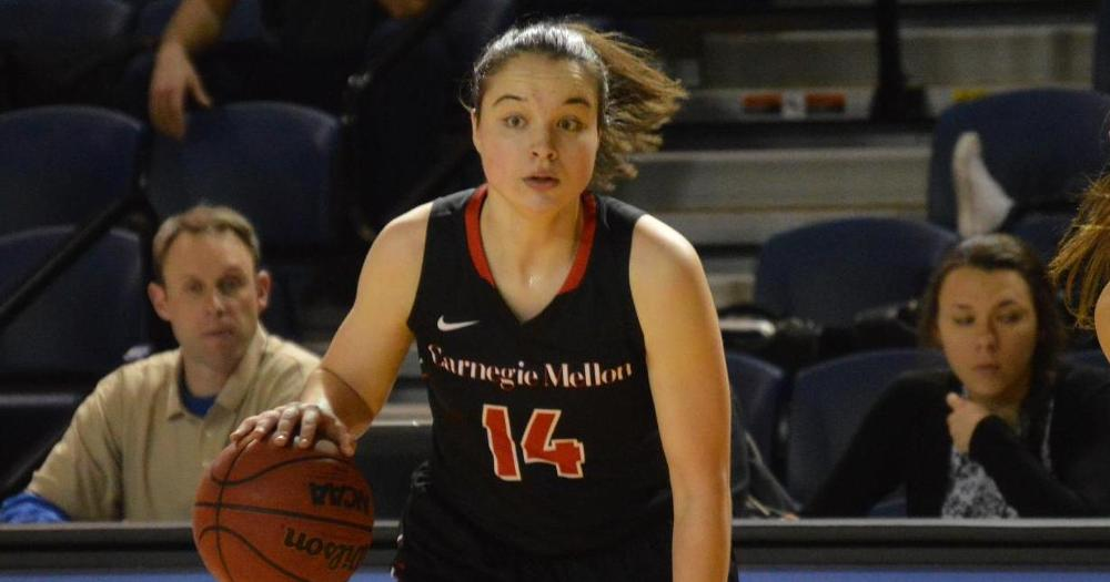 Tough Shooting Day Sinks Tartans at Rochester
