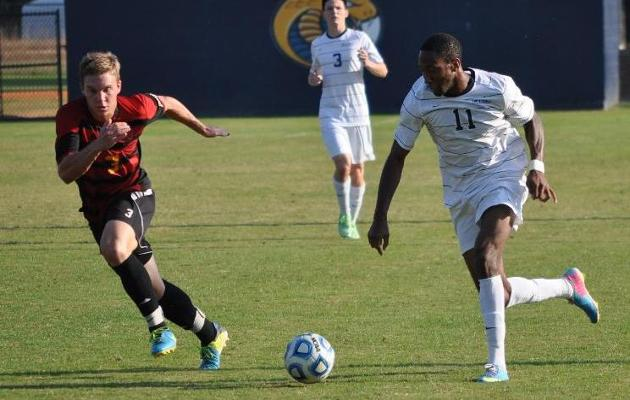 Coker Shuts Out Flagler 3-0