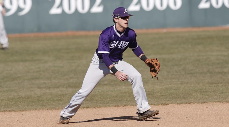 #6 Ashland Drops Saturday Doubleheader To Warriors