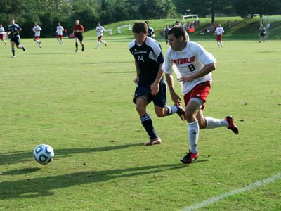 Cardinals down Shenandoah 4-1 to earn first win of 2012