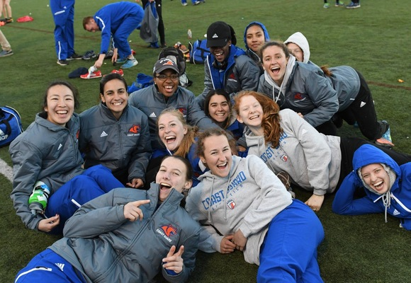 2018 Women's Track & Field Preview