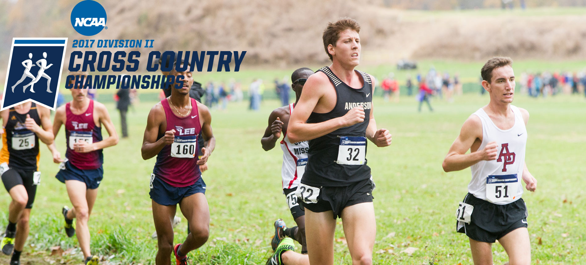 Hazel Finishes 128th at NCAA Men's Cross Country National Championships
