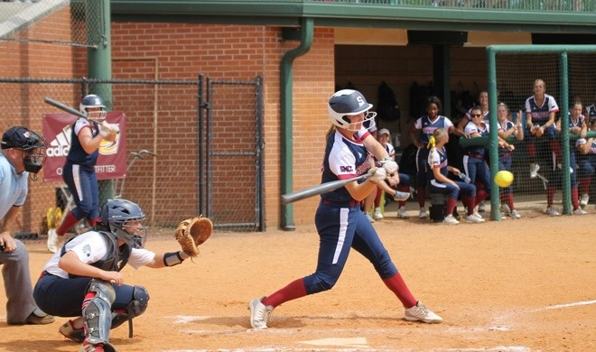 Itawamba defeats Lady Bears in MACJC tourney opener