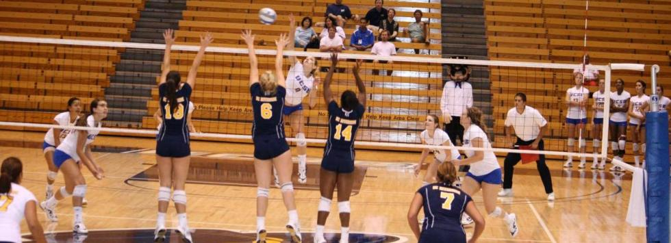 No. 17 San Diego Too Much for Gauchos