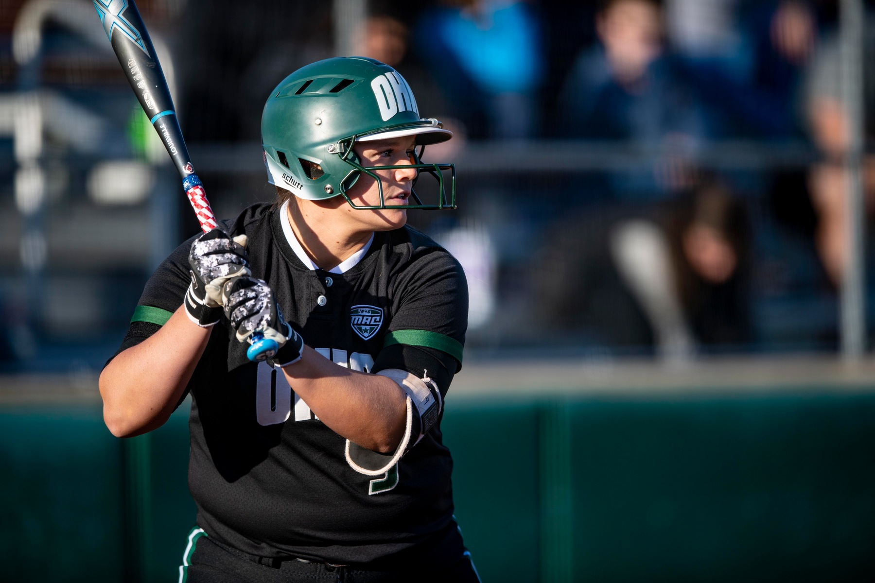 Ohio Softball Falls to Marshall
