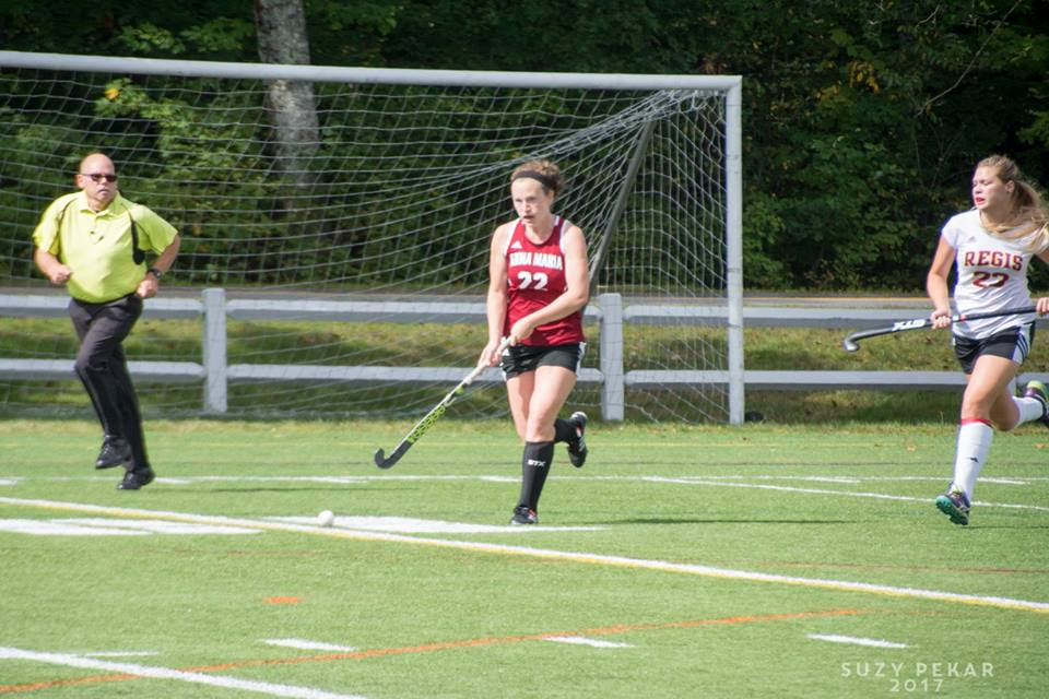 FIELD HOCKEY: Johnson & Wales blanks Anna Maria, 2-0