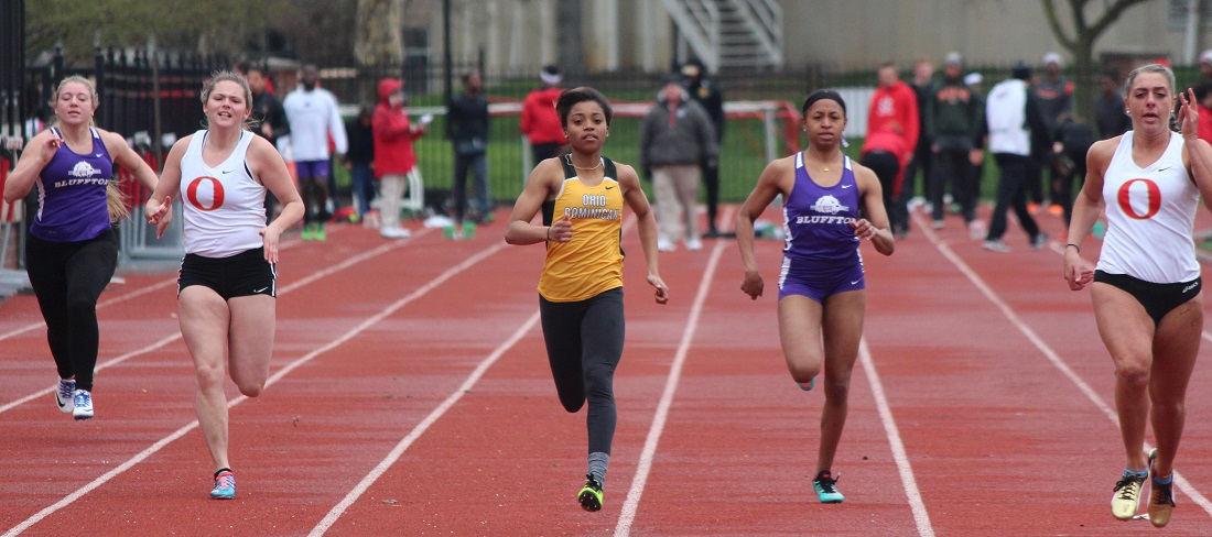 Meets At Otterbein, Ohio State On Deck For Track & Field This Weekend