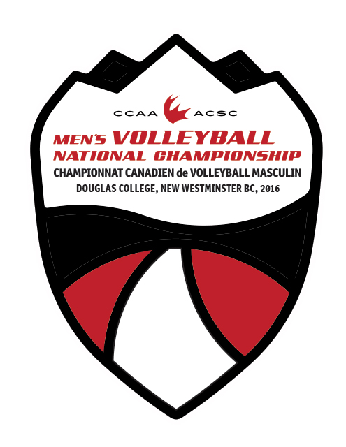 2016 CCAA Men's Volleyball National Championship