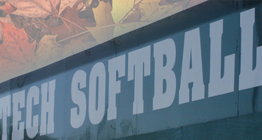 Golden Eagle softball hosts the Lady Vols