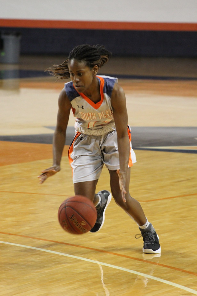 Lady Texans fall to Temple College 59-51 Saturday in Temple