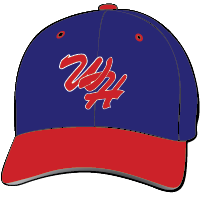 West Hills College Falcons Hat with Logo