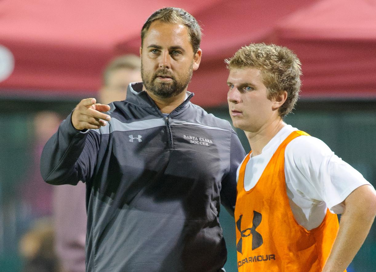 An Inside Look at Bronco Soccer: The Art of Goalkeeping with Coach Rusty Johnson