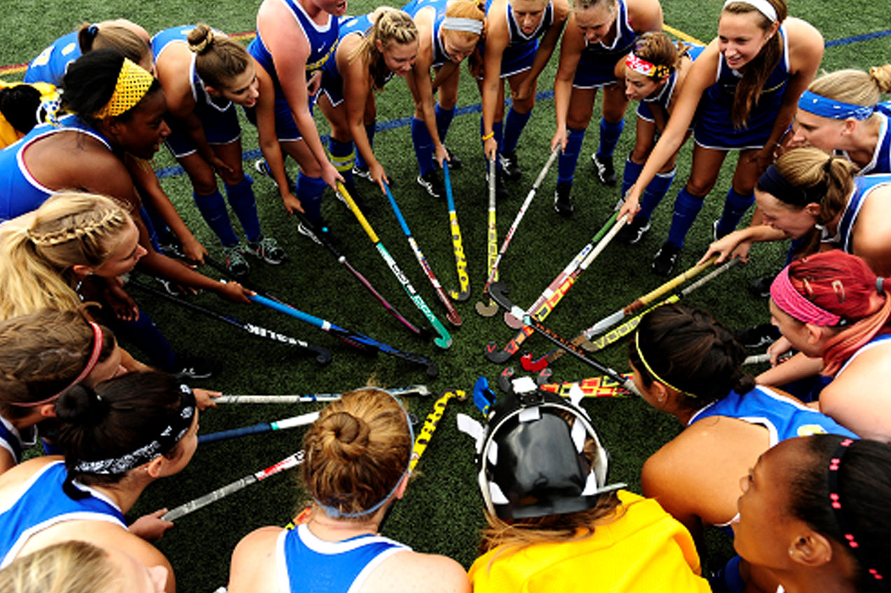 Veteran Field Hockey Squad Setting Sights on Landmark Conference Tournament