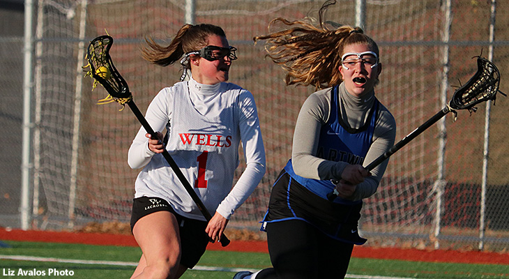 Women's Lacrosse Falls In Home Opener