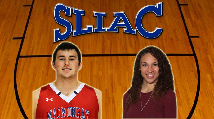 SLIAC Players of the Week - December 14