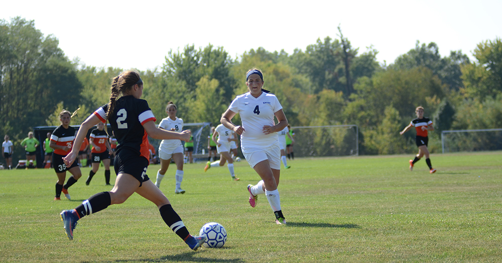 #PomeroyWSOC Falls to Anderson