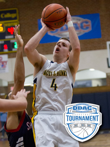 #5 Emory & Henry Advances In ODAC Tournament With Historic, 101-54, Win Over #12 Shenandoah Tuesday