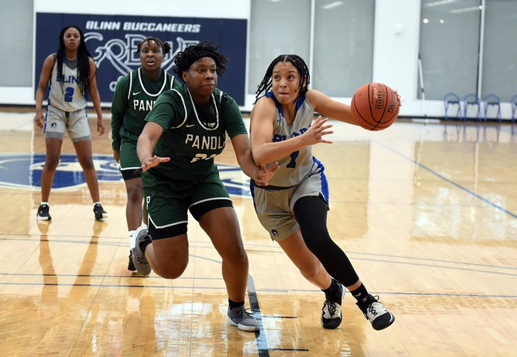 Blinn's Hailey Atwood Named TABC Player Of The Year