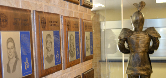 Call For UD Athletics Hall of Fame Nominations