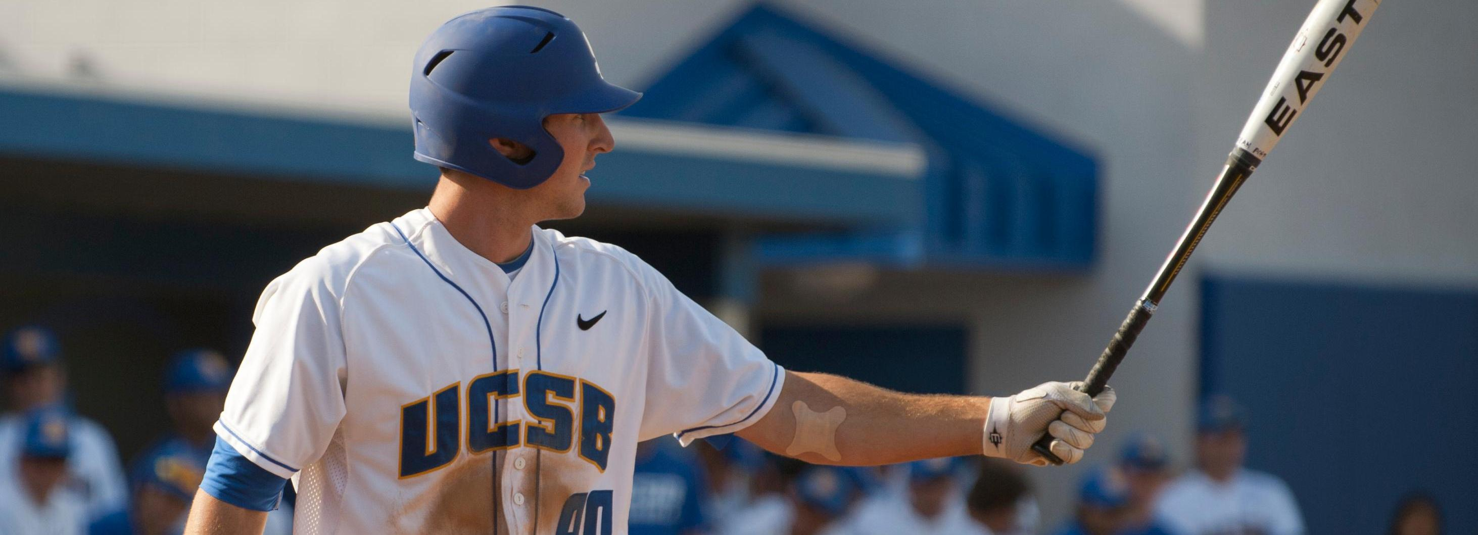 UCSB Baseball Announces a Night for Baseball & Reunion Weekend
