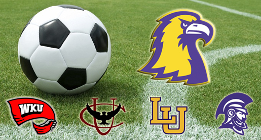 Tech soccer team heads toward 2013 spring schedule