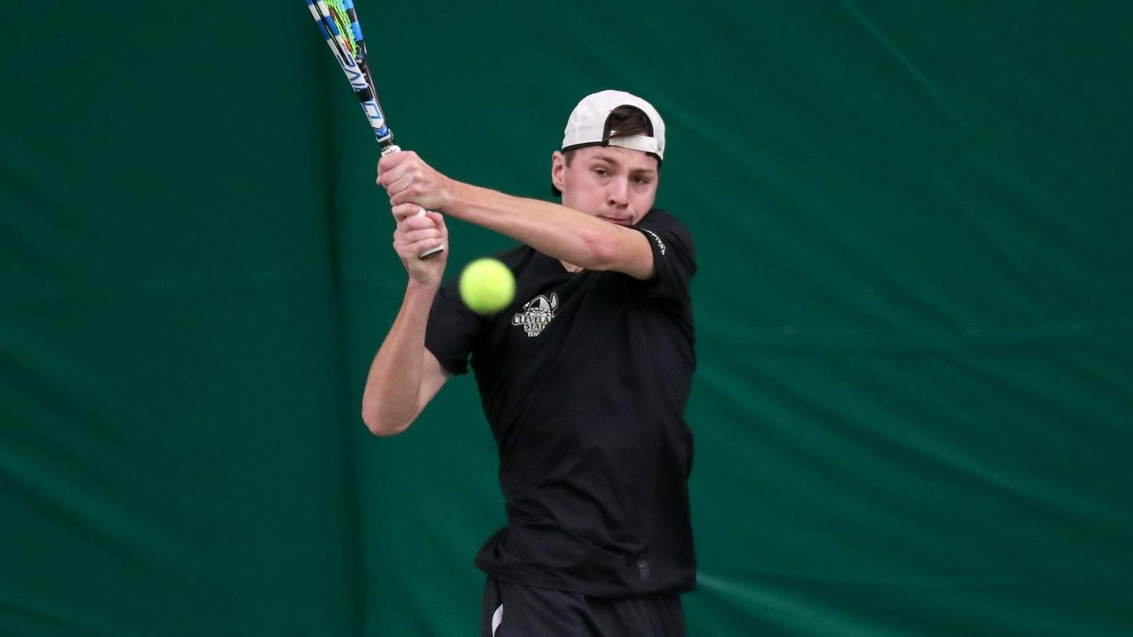 Men's Tennis Opens Spring Campaign With Tough Matchup At Kentucky