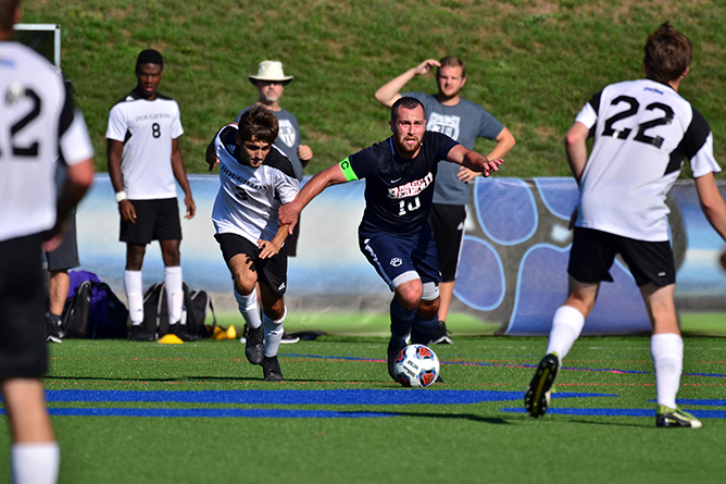 Behrend Lions Remain No. 10 in Great Lakes Region