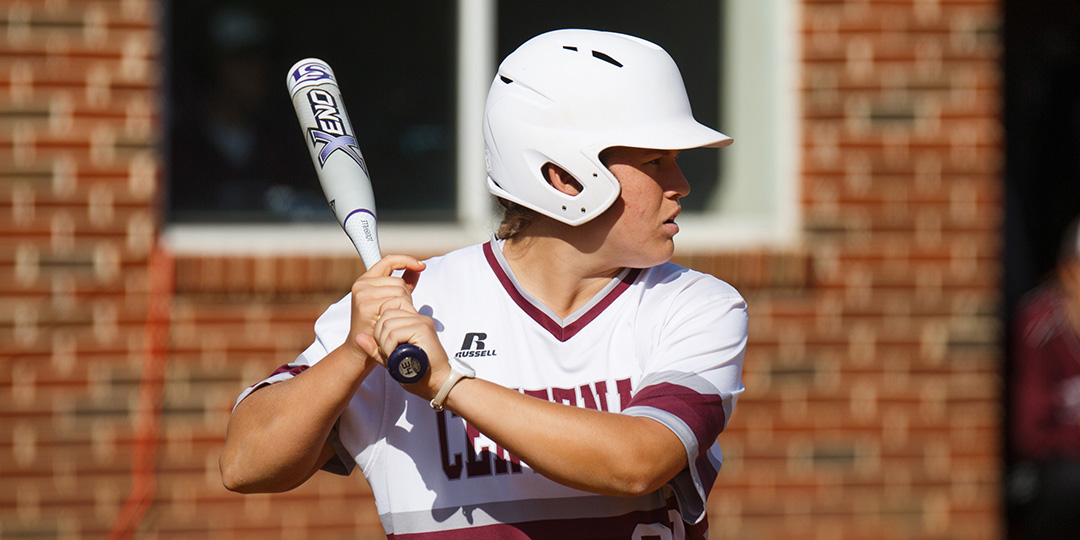 Ladies Softball Drops Pair at Texas A&M Texarkana